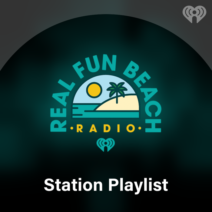 Real Fun Beach Radio Playlist