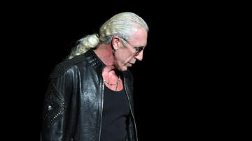 Rock News - Twisted Sister's Dee Snider Considering Retirement From Live Performing