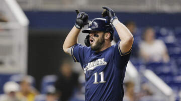 The Steve Czaban Show - Brewers Playing For The Postseason