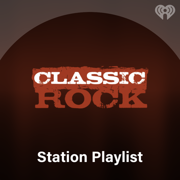 The Classic Rock Channel Playlist