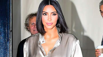 Trending - Kim Kardashian Had To Pee In Bottle Because Kanye West's No-Bathroom Ranch