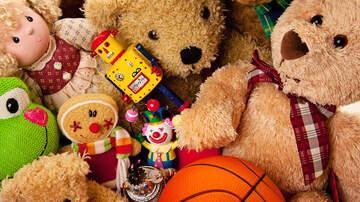 Harold Mann - Worse Toys For Holiday Season