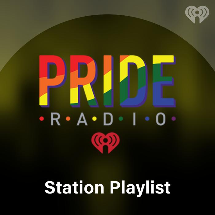 Pride Radio Playlist