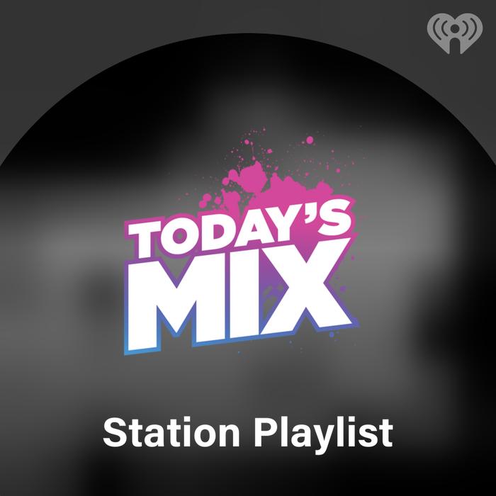 Today's Mix Playlist