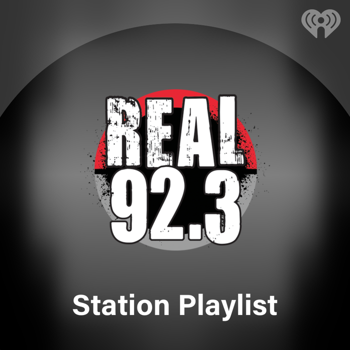 Real 92.3 Playlist