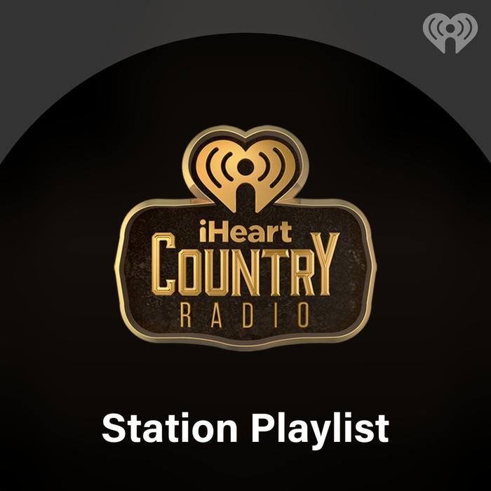 iHeartCountry Playlist