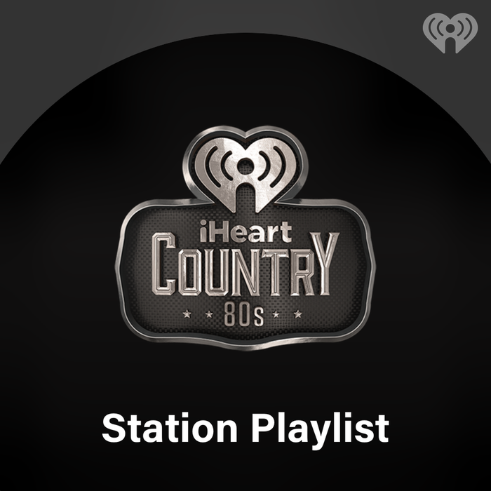 iHeartCountry 80s