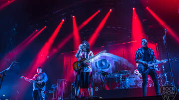 Rock Show Pix - Of Monsters and Men at Mohegan Sun