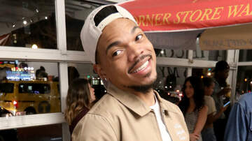 Trending - Chance The Rapper Says Cardi B & Nicki Minaj's Beef Was 'Produced'