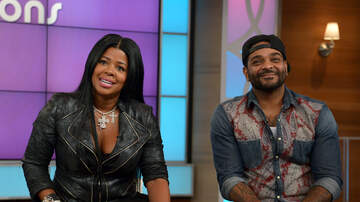 Angie Martinez - Jim Jones And Chrissy Heading Back To LHHNY