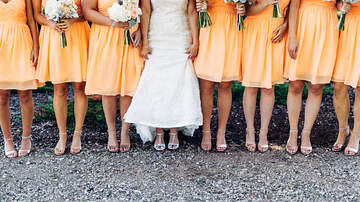 Sos - Bride Wants Cancer-Stricken Bridesmaid To A Wear Wig, Pay Extra For Makeup