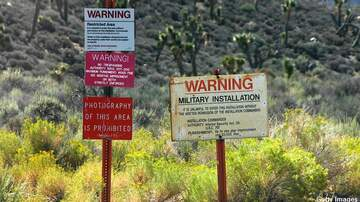 Coast to Coast AM with George Noory - Dutch YouTubers Arrested for Entering Restricted Site Near Area 51