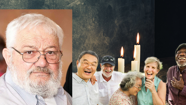 Connecticut Man's Hilarious Obituary Goes Viral