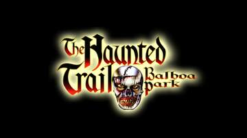 None - Join Frankie for a Live Broadcast from The Haunted Trail of Balboa Park