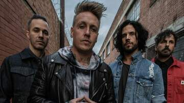 Trending - Papa Roach Share Touching Fan-Focused Video For 'Come Around'