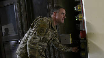 Colorado Military News - Col. Falzarano's TDY for a day: SFS edition