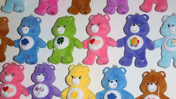 Lisa Foxx - Help The Care Bears, Jenga & My Little Pony Get In The Toy Hall of Fame!