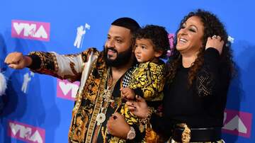 Gabby Diaz - Dj Khaled and Wife are expecting Baby No.2
