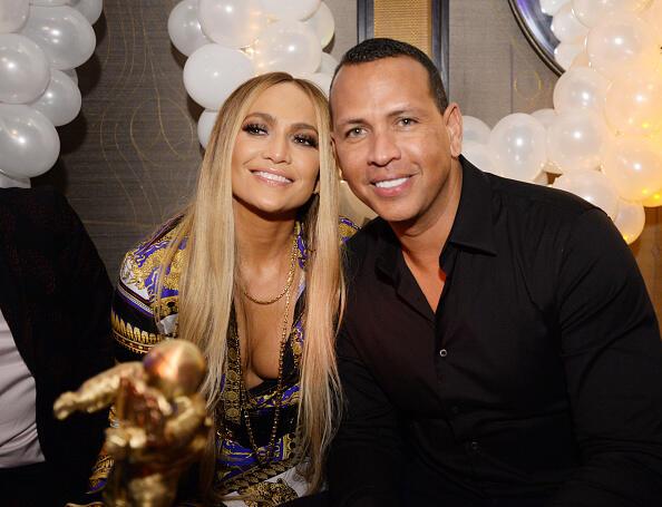 We just learned the Sweetest tidbit about Jennifer Lopez's wedding!