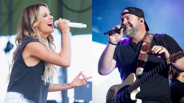 Music News - Carly Pearce Announces New Duet With Lee Brice, 'I Hope You're Happy Now'