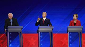 Brian Mudd - Q&A of the Day – Joe Biden, the 2020 Democrats and non-violent criminals