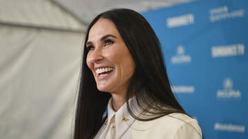 Dana Tyson - Demi Moore Reveals Miscarriage While Dating Ashton Kutcher