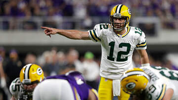 Packers - Packers-Vikings key will be establishing offense early on