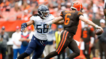 Mike 'Lubie' Lubitz - Lubie's Law: Browns Remind Us Just How Little the First Game Matters!