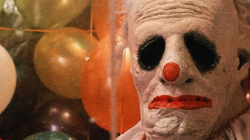 Johnjay And Rich - WATCH: 'Wrinkles The Clown' Terrifying Trailer