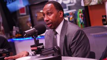 Sports Top Stories - Stephen A. Smith Talks Sports With The Breakfast Club