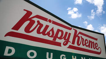 Valentine In The Morning - Krispy Kreme Is Having A Friday The 13th Deal!