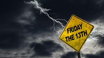 Sos - This Might Be Why You're Scared of Friday the 13th