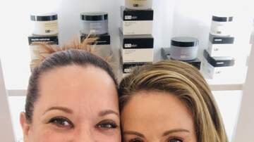 Frankie and Jess - I had SO much fun hanging out at Beauty Now MedSpa!!!