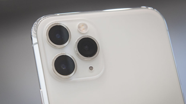 iPhone 11 Design Triggering Rare Phobia In Some People