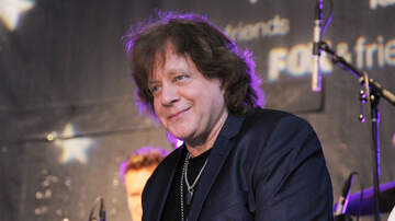 Derek Moore - Eddie Money, 'Two Tickets to Paradise' Singer, Dead at Age 70