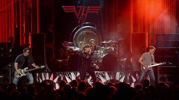 Frankie and Jess - Do your Eddie Van Halen? -Frankie