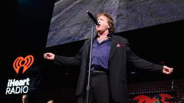 Josh and Ariel in the Morning - Eddie Money Passed Away At 70 Due To Cancer