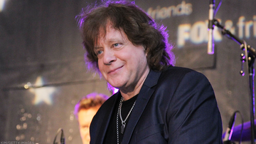 Classic Rock Music News - Eddie Money Has Died at the Age of 70
