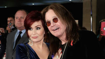 Maria Milito - Sharon Osbourne Says Ozzy Is Real Life Iron Man After Brutal Year