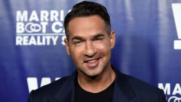Entertainment News - Mike 'The Situation' Sorrentino Shares First Photo After Prison Release