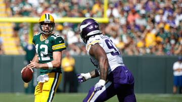 The Steve Czaban Show - Packers Get Ready For Vikings