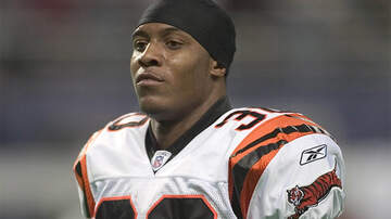 Sports Top Stories - Former NFL Player Terrell Roberts Shot And Killed At His Grandma's House