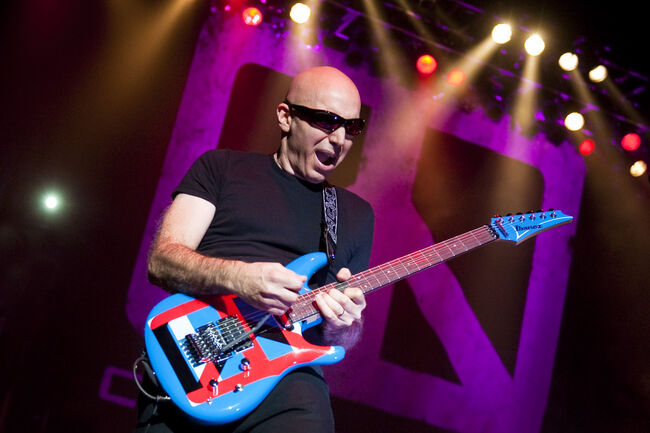 Chickenfoot Perform at Brixton Academy In London