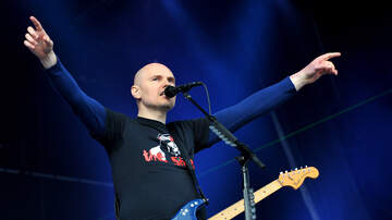 image for Smashing Pumpkins are completing a new double album