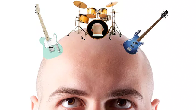 The 10 Baldest Rockers Celebrating Bald Is Beautiful Day