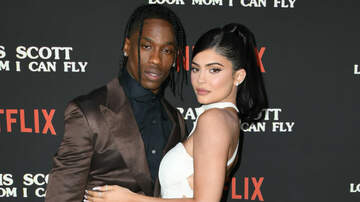 Entertainment News - Stormi Prefers Travis Scott Music Over Kylie Jenner's 'Rise & Shine' Remix