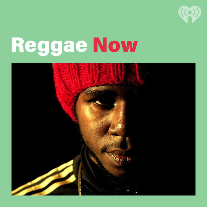 Reggae Now
