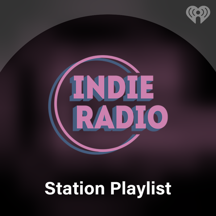 Indie Radio Playlist