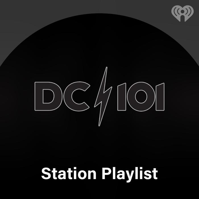 DC101 Playlist