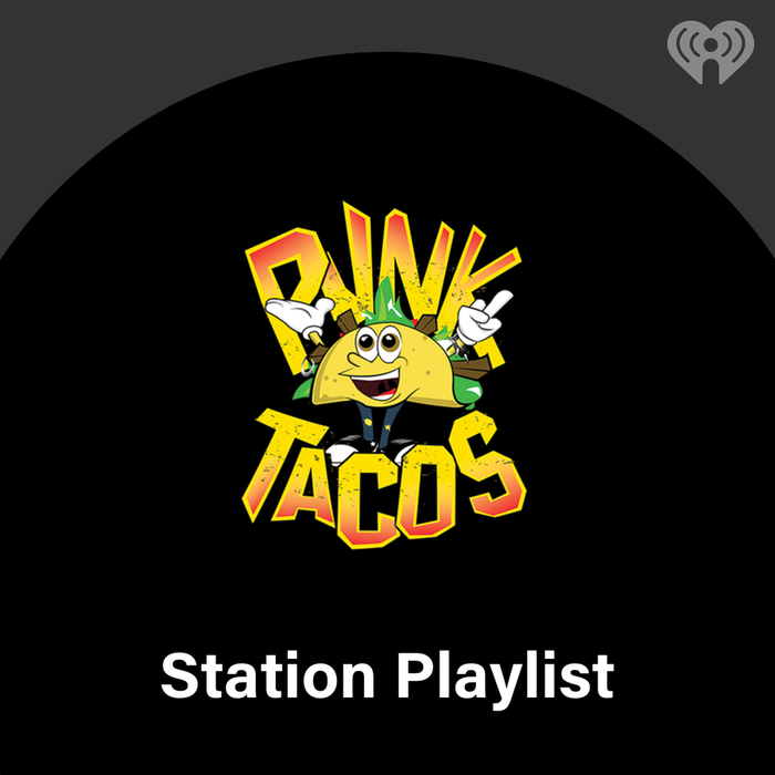 Punk Tacos Supreme!